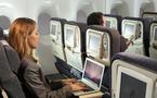 VIDEO - Air France dévoile la cabine de l'A380