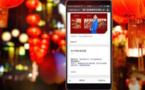 KLM intègre WeChat Pay