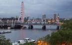 Londres vise 40 millions de visiteurs d'ici 2025