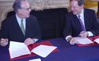 Convention culture/tourisme : bientôt des paradors « à la française »