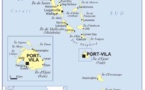 Vanuatu : le volcan d'Ambrym passe en alerte éruption