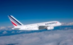 Delta Airlines et China Eastern entrent au capital d'Air France