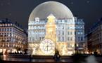 Lyon : la 18e Fête des Lumières aura lieu du 7 au 10 décembre 2017