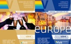 Visit Europe programme l'Iran pour l'hiver 2017/2018