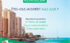 Aigle Azur lance un jeu concours pour les agents de voyages