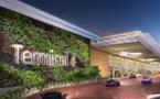 Singapour : l'aéroport international Changi ouvre son terminal 4