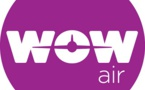 WOW Air : vols vers Dallas (USA) dès le 23 mai 2018