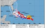 L'ouragan Irma poursuit sa route vers la Floride et les Bahamas