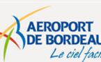 Aéroport de Bordeaux : +12,2 % de passagers en août 2017