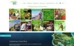 Les touristes européens toujours plus nombreux au Costa Rica