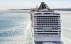 Ouragan Irma : MSC Croisières annule la croisière du MSC Divina