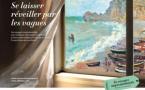 La Normandie et l'Ile-de-France lancent une nouvelle campagne d'affichage