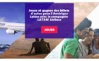 LATAM Airlines lance un jeu concours pour les agences