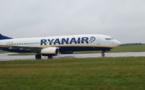 Ryanair : vols Paris Beauvais-Malte dès avril 2018