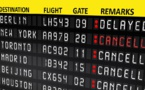 Grève : perturbations pour les TER et dans les aéroports mardi 12 septembre 2017