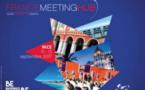 France Meeting Hub 2017 : 78 organisateurs d'événements présents à Nice