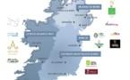 Tourism Ireland lance sa première saison  webinaire