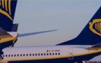 Ryanair : vols Francfort-Agadir dès avril 2018