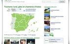 """Toprural.com : 20 millions de visite dans l'année pour le site """"vert"""""""