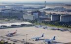 Aéroports de Paris : +3,8% de passagers en août 2017