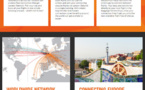 easyJet lance Worldwide sa plateforme de correspondance avec Norwegian et WesJet