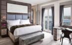Genève : The Ritz-Carlton Hotel de la Paix ouvre ses portes