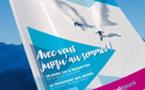 Nationaltours édite le nouveau catalogue Alpes Express