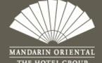 Chine : un hôtel de luxe Mandarin Oriental à Pékin en 2018