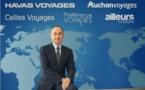 Laurent Abitbol : Marietton rachètera de nouvelles agences et des TO en 2018