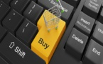 E-commerce : les ventes sur l'Internet mobile progressent de 30% par an