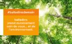 balladins verdit sa croissance avec son nouvel éco-label Green