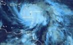 Ouragan Maria : la Martinique faiblement touchée