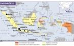 Indonésie : le volcan Mont Agung en alerte éruption