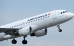 Air France : vols Montpellier-Alger dès le 30 octobre 2017