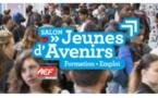 La FNAM sera présente au Salon « Jeunes d'Avenirs » de Paris
