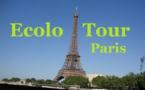 Palmes du Tourisme Durable : Ecolo Tour Paris fait découvrir Paris sous un angle écolo !