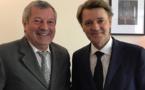 L'UMIH à la rencontre des maires de France