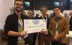 IFTM 2017 : Vizity remporte la première édition du Hackathon