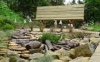 Le Camping La Fontaine du Hallate candidat aux Palmes du Tourisme Durable