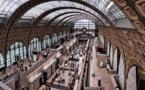 Le Musée d'Orsay élu meilleur musée européen selon Tripadvisor