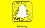 Snapchat à l'honneur sur l'IFTM - Top Resa avec TourMaG.com