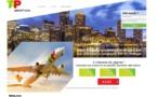 Jeu concours : TAP Air Portugal fait gagner des billets pour les USA