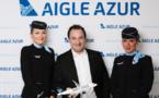 Aigle Azur : Berlin-Tegel et Moscou-Domodedovo au départ de Paris Orly