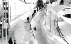 Le Vercors rallume l'étincelle olympique à l'occasion du 50e anniversaire des JO de Grenoble