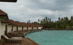 Les Maldives : après avoir sombré 5 ans durant, l'archipel refait surface