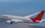 Air India veut renforcer sa présence auprès des agences de voyages