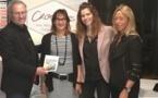 """Kuoni France : la gagnante du challenge """"Croisière Cuba"""" est..."""