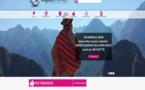 Parfums du Monde lance son nouveau site BtoB