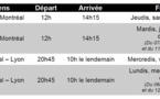 Aéroport Lyon Saint-Exupéry : Air Canada va opérer depuis le terminal 1B