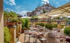 Rome : 9HOTEL COLLECTION acquiert l'hôtel Albergo Cesàri